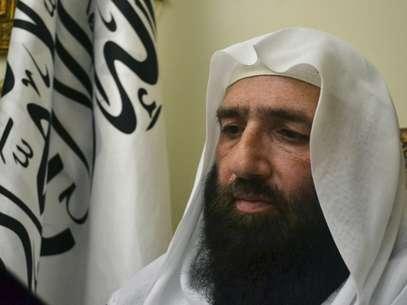 Em entrevista em Trípoli, Omar Bakri disse que conhecia o suspeito Michael Adebolajo há uma década Foto: Reuters