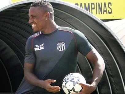 Cléber rendeuR$ 6 milhões, pagos principalmente por investidores Foto: Guilherme Dorigatti/PontePress / Divulgação