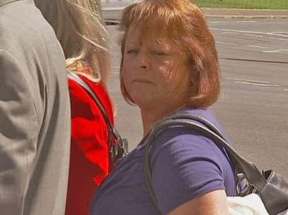 Ex-professora de escola primária, Angela Puhle pode pegar prisão perpétua pela morte da filha Foto: abc.net.au / Reprodução