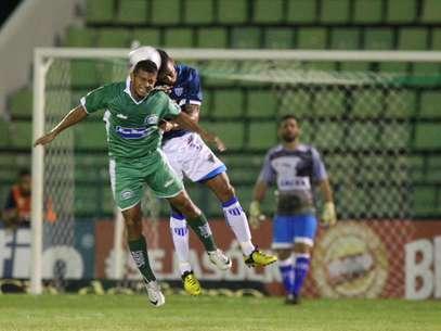 Icasa e Avaí fizeram jogo equilibrado e disputado Foto: Miseria.com / Futura Press