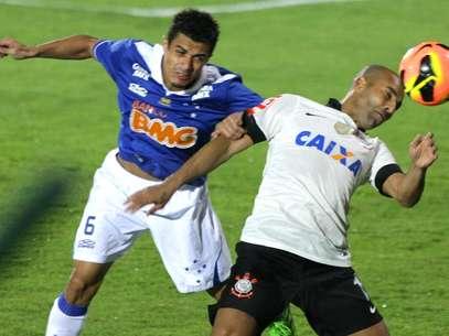 Acertofrustra equipes cariocas, comoFlamengo e Vasco, que se interessavam pelo atleta Foto: Carlos Roberto/ Hoje em Dia / Futura Press