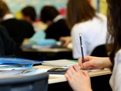De acordo com especialista, a escola precisa melhorar a forma de avaliação dos seus alunos Foto: Getty Images