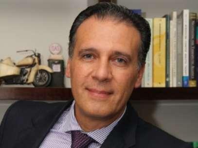 Cristiano Nabuco diz que a tecnologia deve ser utilizada de forma consciente Foto: Divulgação