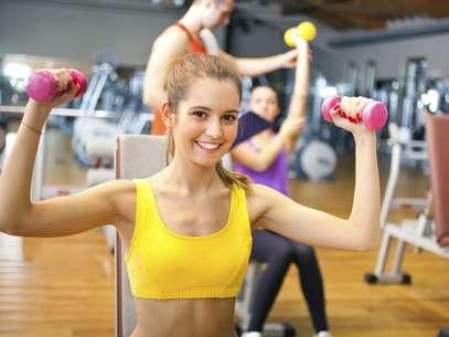 Exercícios físicos ajudam a manter a saúde em dia Foto: Getty Images