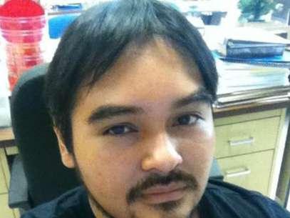John M. Azabache, 31 anos, foi preso e liberado após pagar fiança Foto: Reprodução