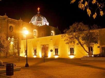 Além de abrigar uma grande coleção de obras de José Guadalupe Posada, o museu fica em uma bela construção do século 19 Foto: Divulgação/ Museo Guadalupe Posada