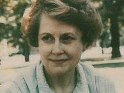 JoAnn Nicholls morreu em um homicídio em 1985, segundo a autópsia Foto: Polícia de Nova York / Divulgação