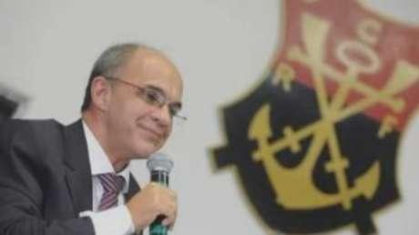 Dirigentes pedem desculpas por demissão conturbada de Jayme