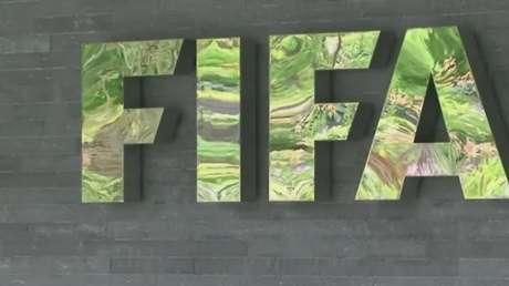 Patrocinadores pressionam Fifa sobre corrupção na Copa