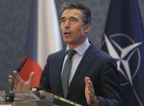 Rússia: OTAN usa crise da Ucrânia para aumentar influência
