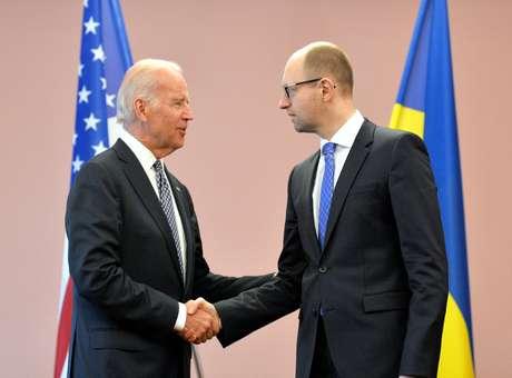 EUA oferecem ajuda de US$50 milhões à Ucrânia