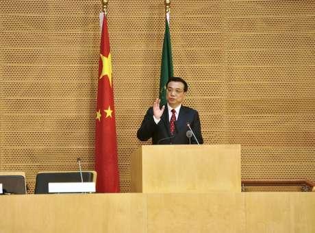 China anuncia pacote de mais de R$ 26 bi em ajuda à África