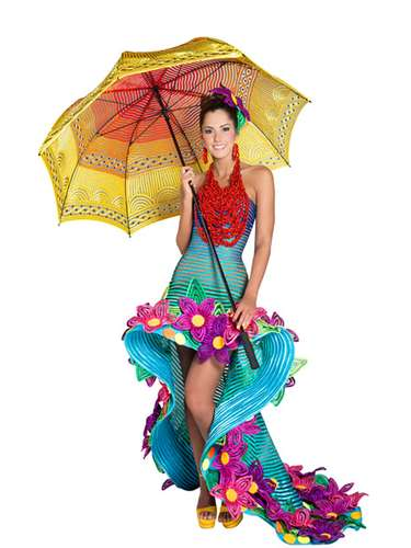 national costumes for miss universe