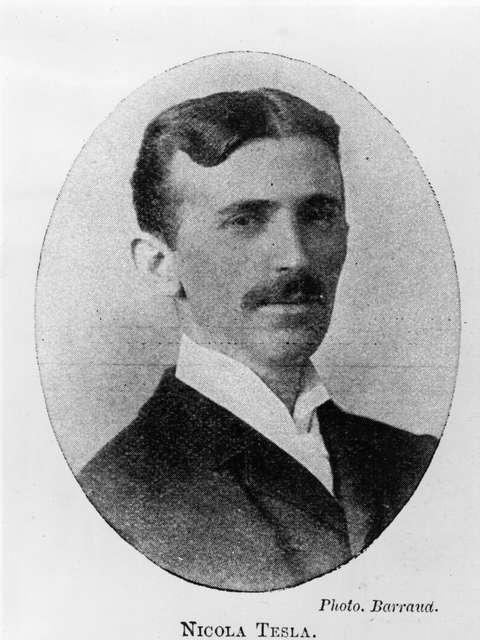 Nikola Tesla (1856 - 1943) foi reconhecido tardiamente como gênio pela ciência Foto: Getty Images