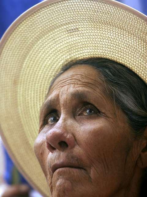 A violência contra mulheres na América Latina foi apontada como preocupação pela ONU, especialmente em países como a Guatemala, que apresenta altos índices de casos entre pessoas não-íntimas (Foto: Getty Images)