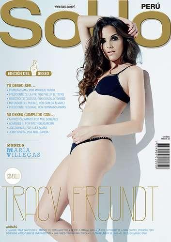 Tracy Freundt SoHo Perú 4