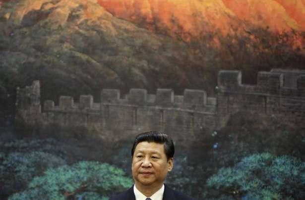 """Durante sua administração, o presidente Xi Jinping quer colocar em prática o que ele vem denominando """"Sonho Chinês"""""""