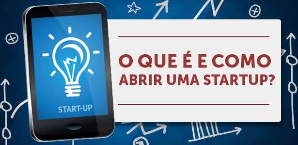 Startup e empreendedorismo