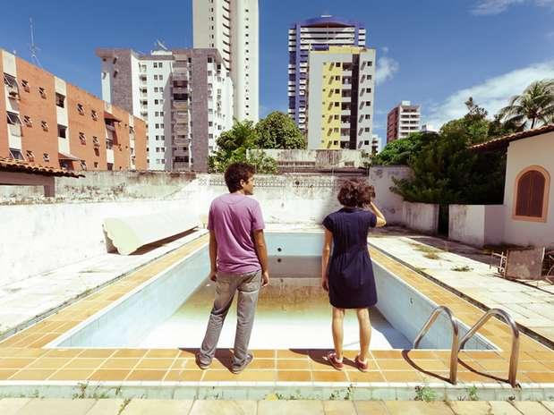 Cena de 'O Som Ao Redor' Foto: Divulgação