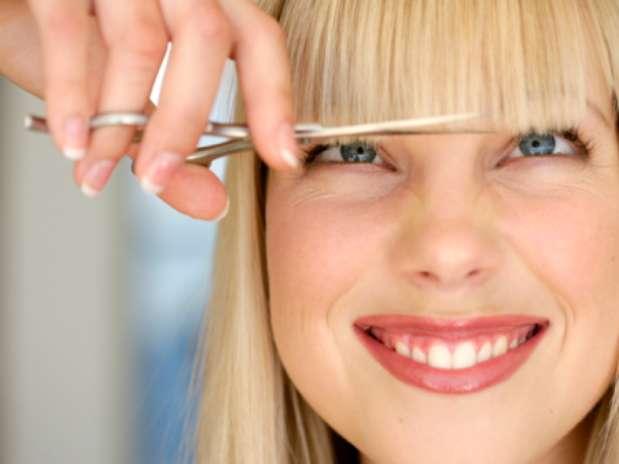 Ser notada com um novo corte de cabelo é motivo para melhorar o dia de boa parte das mulheres Foto:  / Getty Images