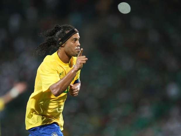 Atleta mostrou gratidão ao Atlético-MG e disse que time mineiro foi fundamental na caminhada de volta à Seleção Foto: Mowa Press / Divulgação