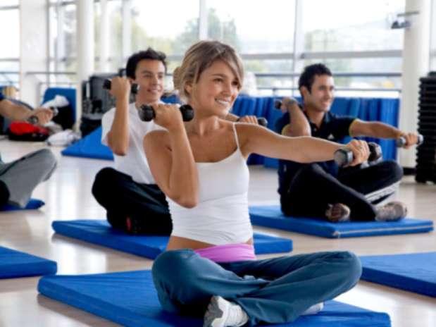 Procure um treino com avanços mais lentos, mas com qualidade Foto:  / Getty Images