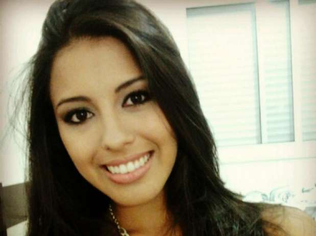 Andressa Inaja de Moura Ferreira estudava Medicina Veterinária na Universidade Federal de Santa Maria. Representou a cidade de Santa Rosa no concurso Garota Verão em 2011 Foto: Facebook / Reprodução