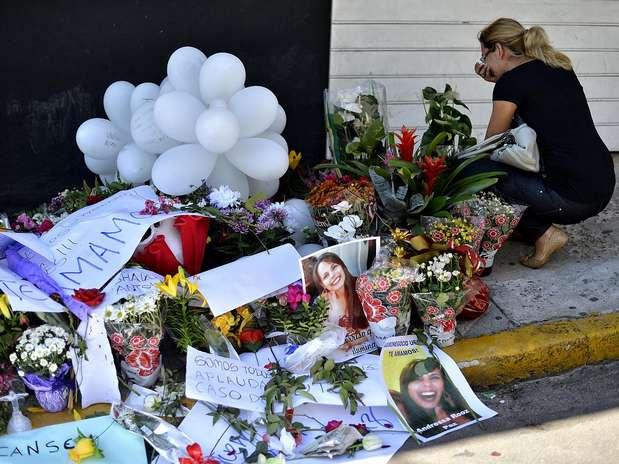 A lista de mortos foi revisada nesta terça-feira Foto: Fernando Borges / Terra