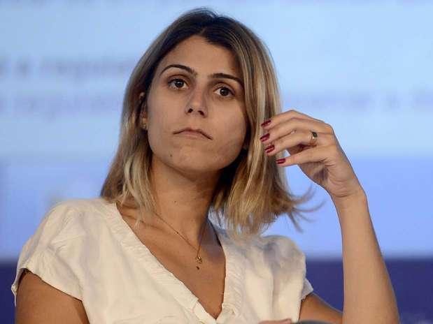 Manuela acredita que projeto do Marco Civil da Internet deve avançar neste ano Foto: Ricardo Matsukawa / Terra