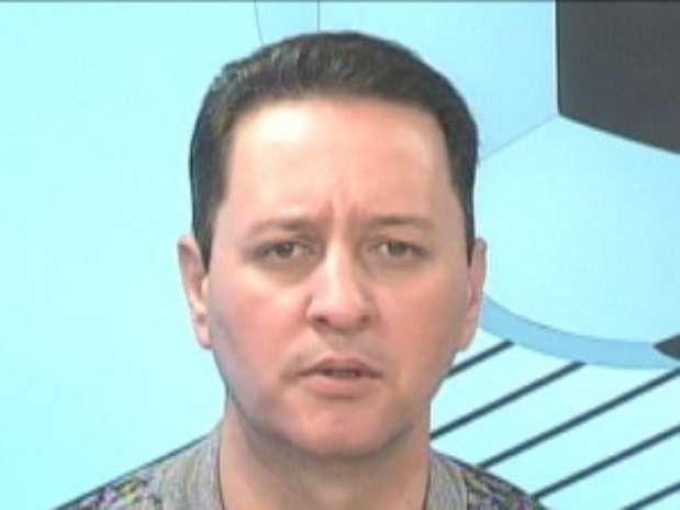 Valério Luiz foi morto em julho de 2012 Foto:  / Reprodução
