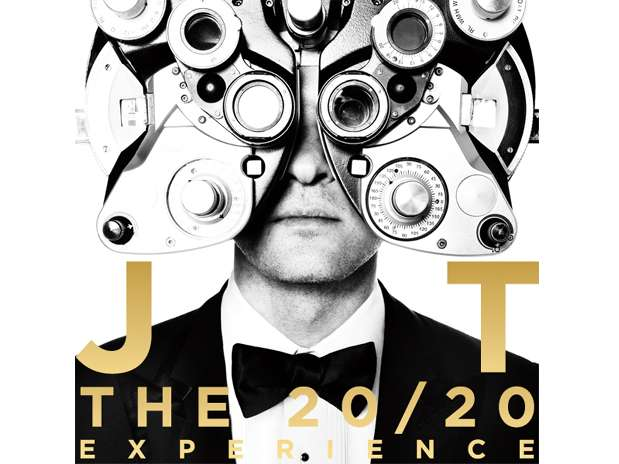 Primeiro álbum do cantor desde 2006, '20/20' chega às lojas em 19 de março Foto: Divulgação