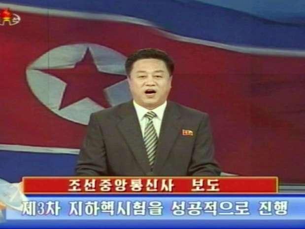 Coreia do Norte ameaça bases dos EUA no Japão e na Coreia do Sul