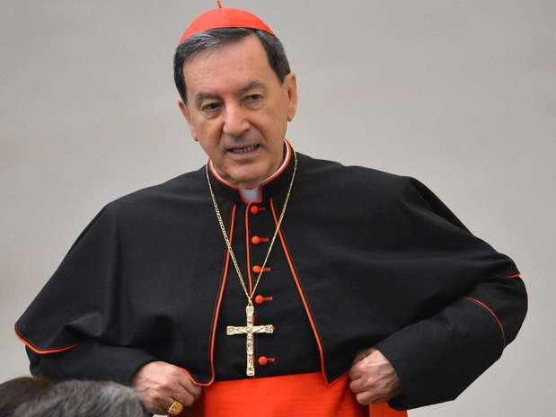 Cardeal colombiano é citado entre possíveis sucessores de Bento XVI