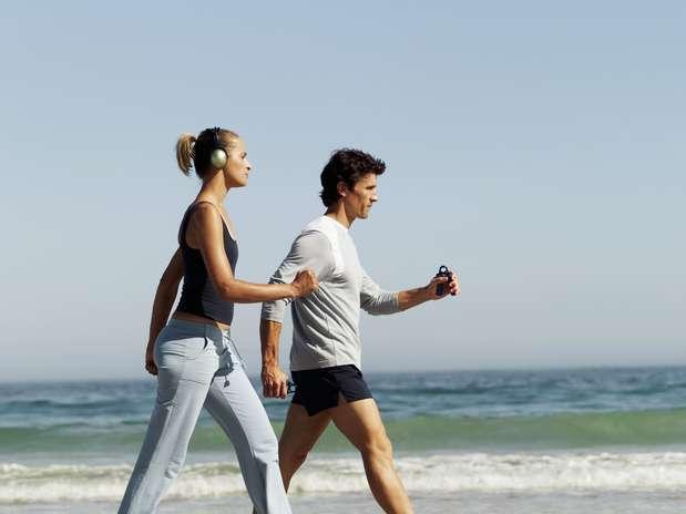Caminhar pode ser melhor que ir à academia, diz pesquisa