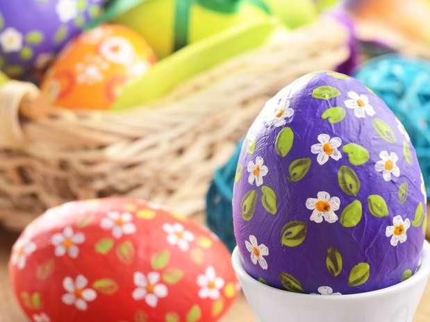 Dos Ovos Ao Coelho: Conheça Os Símbolos Pascais