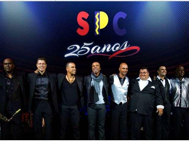Baixar Músicas Só Pra Contrariar – SPC 25 Anos