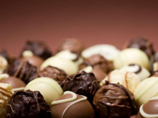 Cacau contém antioxidantes que alteram fluxo sanqguíneo Foto: Getty Images