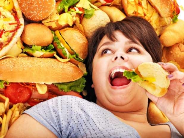Alimentação rica em sódio aumenta a incidência da doença Foto: Getty Images