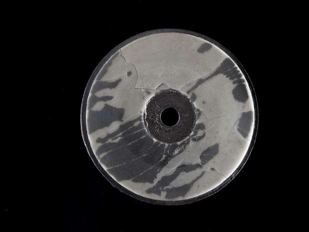 Voz foi gravada em um disco de cera guardado há mais de 100 anos Foto: AP