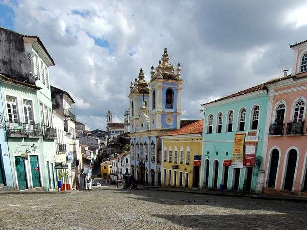Латиноамериканское барокко Бразилии