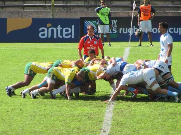 Mudança de modalidades aumentam importância de Parque Olímpico, diz dirigente Foto: Prensa URU / Divulgação