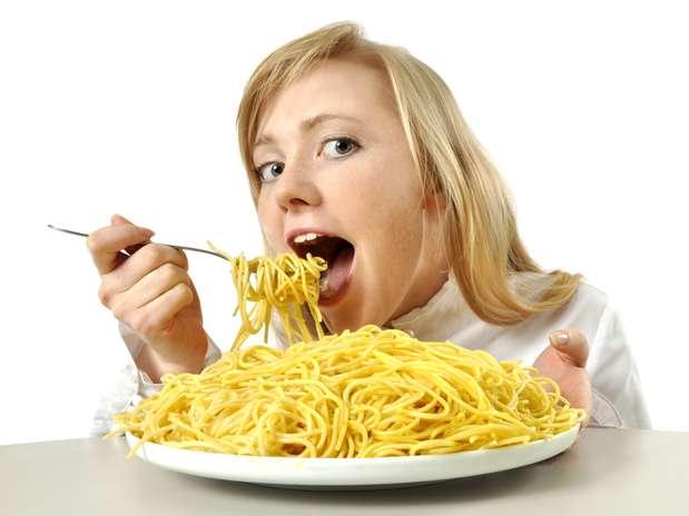 Seguir uma rotina alimentar restritiva torna o organismo habituado a certos timos de alimentos, diz pesquisa Foto: Getty Images