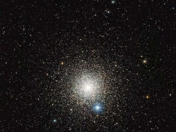 Aglomerado globular NGC 6752 Foto: ESO / Divulgação