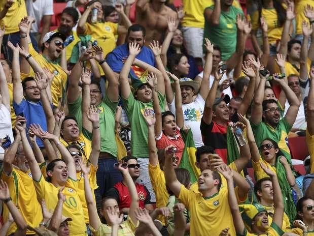 O brasileiro vaia a política tal como ela se mostra