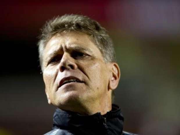 Campeão mundial com o São Paulo em 2005, treinador foi demitido pelo Vasco recentemente Foto: Bruno Santos / Terra