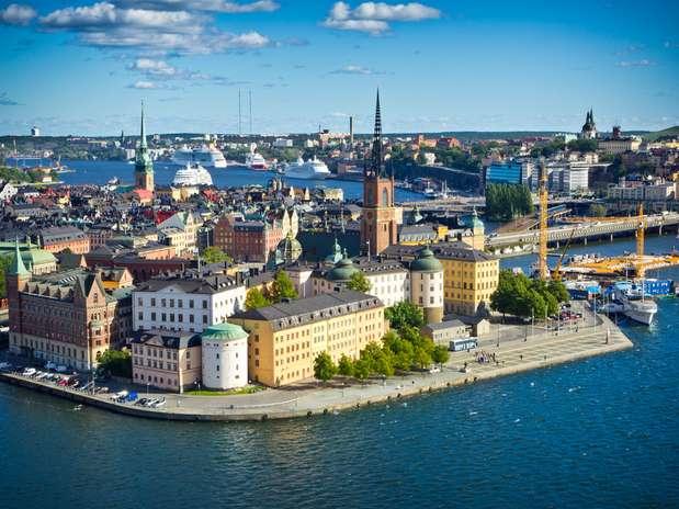 Conheça Estocolmo, na Suécia, em uma escala de cruzeiro