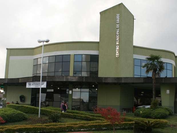 Centro de Saúde de Carlos Barbosa sofre com a falta de médicos Foto: Prefeitura de Carlos Barbosa / Divulgação
