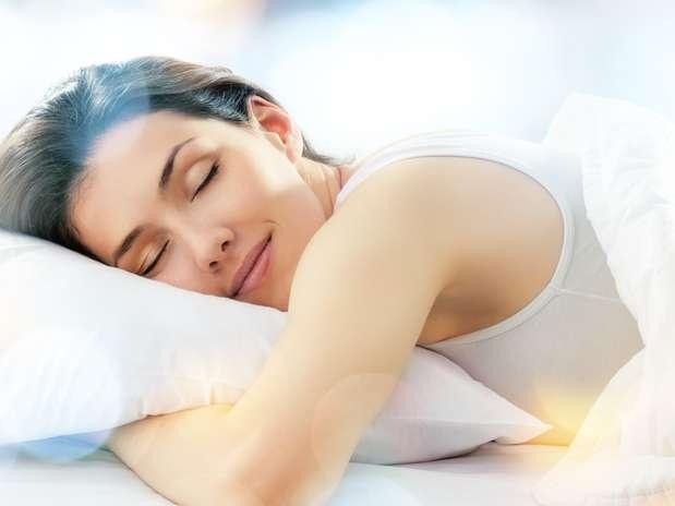 Mulheres têm 75% mais chances de terem qualidade de sono ruim Foto: Getty Images