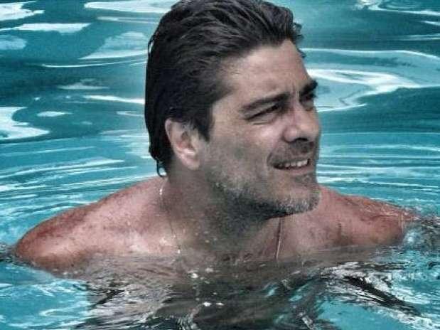 Atualmente, o ator está no ar em 'Salve Jorge' Foto: Instagram / Reprodução