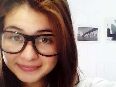 Tayná foi morta no dia 25 de junho, em Colombo (PR) Foto: Facebook / Reprodução